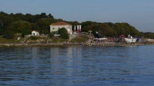 Umgebung von Novigrad
