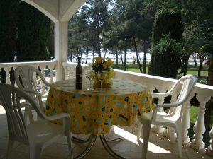 Villa Ana - Novigrad, Istrien